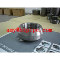 ASTM A182 F22 threadolet Manufactures