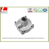 Quality Iron / Steel / Aluminium Die Casting Products CNC Machining Process for sale