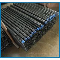 Buy cheap 8mm Parallel Threading Drill Rod High Precision 1.0m - 6.0m Optional from wholesalers