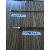 SFT-50-5.2 SFT PTFE insulated semi-rigid coaxial cable Manufactures