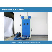 Air Cooling Solar Cell Quantum Machine Tools Laser Cutting With Foot Switch Manufactures