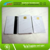 contact smart ic card Manufactures