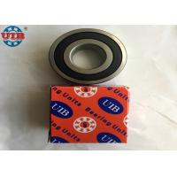 UIB 40mm 3308 2RS Agriculture Machine Bearing ABEC 1 ABEC 3 Chrome Steel Gcr15 Manufactures