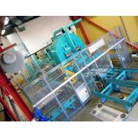 Heavu Duty 4000 Ton Hydraulic Stamping Press For Heat Exchanger Plate Manufactures