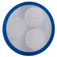 Buy cheap PVC Temperature Indicator Sticker Strong Adhesive For Busbar Joint from wholesalers