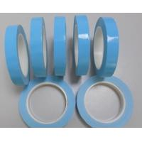 LED Heat Sink High Adhesive Tape , Thermal Adhesive Aluminum Foil Tape RoHs Manufactures