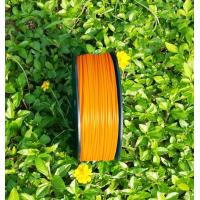 Professional 1.75 Mm 3D Printer Filament , 2.85 Mm PLA Filament For Home Printer Manufactures
