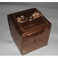 Make-up Tissue Box Manufactures