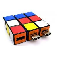 China magic cube usb pen drive China supplier on sale
