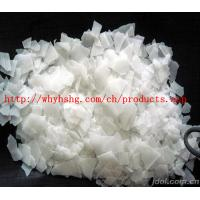 China Caustic Soda Flake Pearls Solid 96% 98% 99% on sale