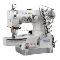 China Cylinder bed Interlock Sewing Machine FX600-01CB on sale