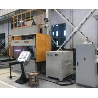 Deep Drawing Car Door 200T Hydraulic Press Machine Servo Drive 2x1.5m Worktable Manufactures