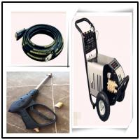 QL-590 100 bar psi electric pressure washer made in China Manufactures