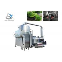 China Automatic Continuous Vacuum Fryer Continuously Oil Filtration Energy Saving on sale