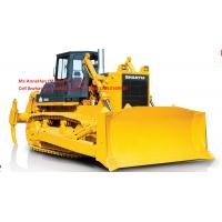 China Large Mechanical Equipment Shantui Dozer 220hp 320hp With Cummins Engine on sale