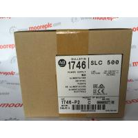 Allen Bradley Modules 1761-L32AAA 120V AC DIGITAL INPUTS TRIAC OUTPUTS RELAY OUTPUTS Fast shipping Manufactures
