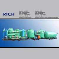China PSA Nitrogen gas generation on sale