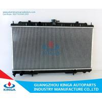 2000 Auto Nissan Radiator For Nissan Sunny N16 / B15 / QG13 Oem 21410 4M400 Manufactures