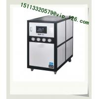 -10℃ Low Temperature Water Chiller For South Africa Manufactures