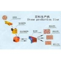 Stone Making Production Line/ Equipment/Machinery Manufactures