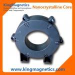 Nano-crystalline amorphous transformer core KMN1207030T Manufactures