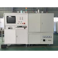 1kW Fuel Cell Testing Equipment SOFC Test Systems PLC Closed Loop Control Manufactures