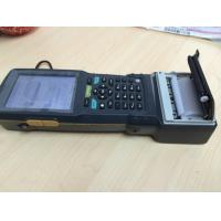 Rugged Handheld Mobile POS Terminals Computer Thermal Printer With Smart Card Reader Manufactures