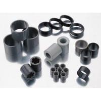 OEM Nickel coatings rode-resistant isotropic / anisotropic Magnetized Bonded NdFeB Magnets Manufactures