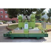 JDL Two Heads Continuous Stone Calibrating Machine Manufactures