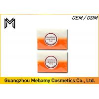 All Natural Organic Handmade Soap , Dual Gluta Whitening Soap Skin Repair Bleaching Manufactures