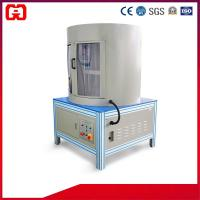 Chair Base Vertical Test/Testing Machine GAG-F308 Drive Configuration Imported Servo Motor Manufactures