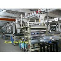 800mm Multi function high performance PP PE PS  stationery sheet extrusion machine Manufactures