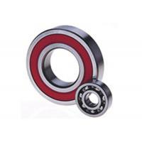 Deep Groove NSK Ball Bearings 6312 ZZ 2RS Automotive 60*130*31mm Manufactures