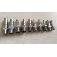 China Carbon steel socket pipe fitting, stainless steel pipe fittings, threaded pipe fitting on sale