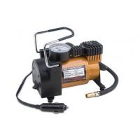 Metal Car Portable Air Compressor DC12V Tire Inflator , 150psi 12v Air