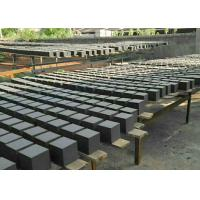 China Coal Honeycomb Structure Activated Carbon , Air Purification Activated Charcoal on sale
