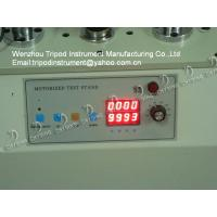 China Electric Double Column Vertical Test Stand (AEV) ,Usage:Universal Testing Machine on sale