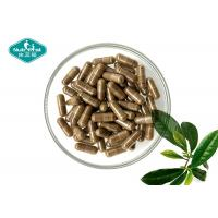 China Gymnema Sylvestre Capsules for Maintain Healthy Blood Sugar Levels on sale