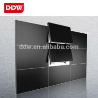 China 6.7mm bezel 46inch 3x3 Lcd Video Wall, samsung lcd panel advertising display on sale
