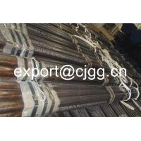 API5L X52 PSL1 Hot Rolled Seamless Steel Pipe Under Oil / Gas O.D 21.3mm - 711mm Manufactures