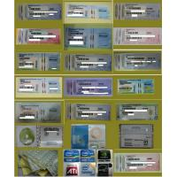 Windows 7 Ultimate Windows Product Key Sticker Anti-Couterfeiting With Silk Line Manufactures