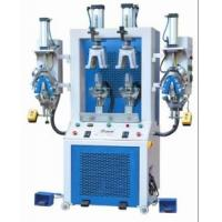 Hot & Cold Back Part Moulding Machine with Two Air-Bag (CH-606B) Manufactures