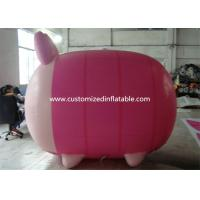 China Big Advertising Animal Shape Inflatable Helium Balloons For Floating In Air for sale