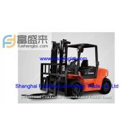 China Diesel forklift truck Manufactures