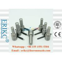 ERIKC DLLA147P788 denso common rail injector DLLA 147 P 788 diesel fuel injector nozzle DLLA 147P788 for 095000-0630 Manufactures