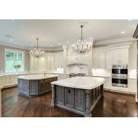 Ogee Additional Edge Marble Look Granite Countertops Custom Sizes Manufactures