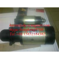 China XCMG grader spare parts Starter 630-3708010 wholesale
