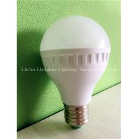 Aluminum Clad  Energy Saving Led Light Bulb With 85 Lm / w  5w - 12w Manufactures