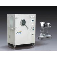 Laboratory Film Coating Equipment Pharma Lab Machinery 0.5 μM Class D Hot Air Filtering Manufactures