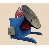 1500kg Automatic Rotary Welding Positioner for Pipe Manufactures